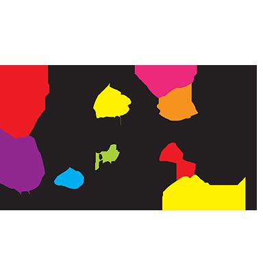 sticker oiseaux sur branches