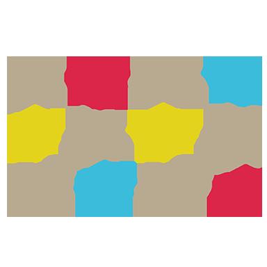 sticker Avions et nuages