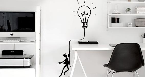 sticker une bonne idée