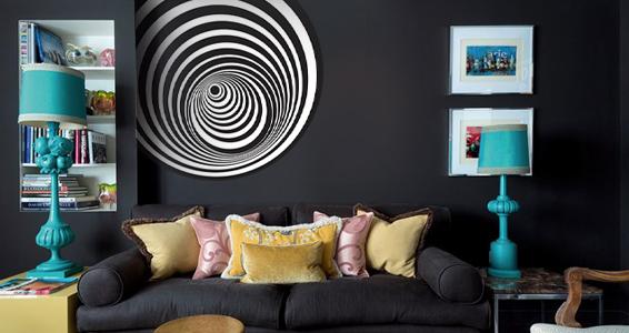 sticker spirale infernale