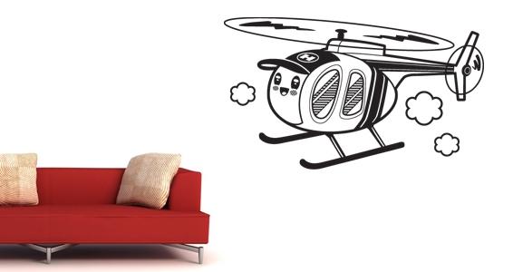 Hélicoptère pour 45€