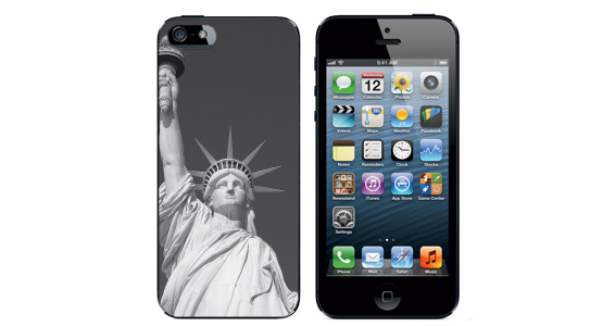 liberty  Iphone5