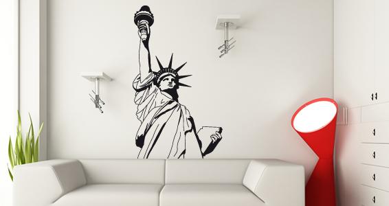 Statue de la liberté pour 45€